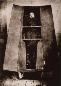 coffin-trap